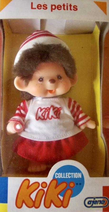 Kiki - Les petits